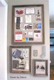 diy cool diy large bulletin board nice home design simple under