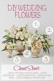 Diy Flower Arrangements White And Green Diy Flower Centerpiece Recipe Rustic Chic