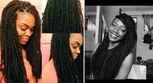 easiest type of diy hair braiding 5 protective braids styles you can do yourself easy