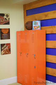 boy s basketball room reveal families that stick with these two pieces of inspiration we were able to move ahead and get it done for my boy s 12th birthday we wanted a room that was fun for his friends