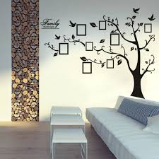 wall ideas family tree picture frame wall decor frame set