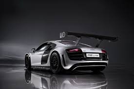first audi r8 audi delivers first rwd r8 lms 500hp to customer