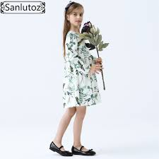 online get cheap winter flower dress aliexpress com