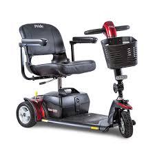 Colorado travel scooter images Go sport 3 wheel jpg