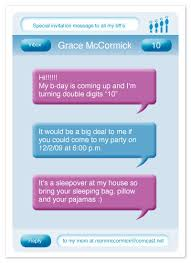 birthday text invitation messages invitation for birthday party according cool article happy