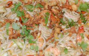 cuisiner les germes de soja recette crevettes sautées à la coriandre et germes de soja 750g