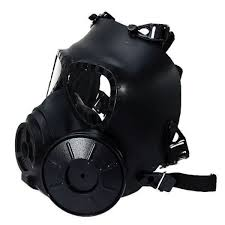 gas mask costume tactical airsoft protection safety mask guard toxic cs