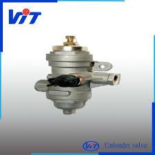 wabco truck air brake parts unloader valve vit or oem china