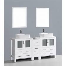 decoration with white modern bathroom vanities bathroom2 gray