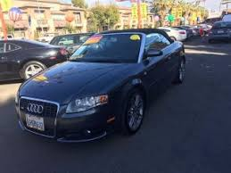 audi a4 coupe convertible used 2009 audi a4 convertible pricing for sale edmunds