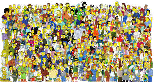 the simpsons why i prefer futurama to the simpsons geek is the new black