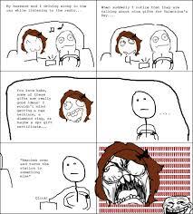 Funny Rage Memes - rage comics