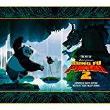 art dreamworks kung fu panda tracey miller zarneke