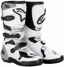 alpinestar tech 3 motocross boots alpinestars motorcycle kids clothing boots sale wide