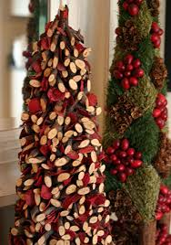ornaments rustic tree ornaments best rustic