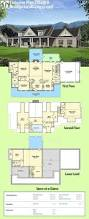 plan 77628fb country house plan with bonus space and future lower
