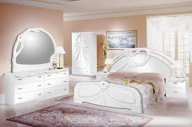 Girls White Bedroom Furniture - Bedrooms with white furniture