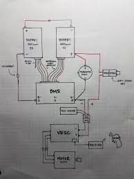 check out my wiring diagram esk8 electronics electric