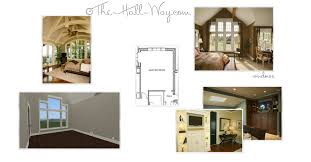 Bedroom Design Boards Design Boards The Hall Way