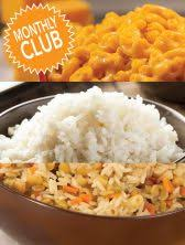 monthly food clubs monthly clubs the jim bakker show store
