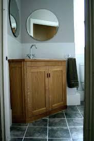 Oak Bathroom Cabinet Unbelievable Oak Bathroom Vanity Units U2013 Parsmfg Com