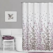 Grey And Purple Curtains Buy Purple Curtains From Bed Bath Beyond