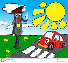 Traffic Light Clipart Traffic Light Clipart Kid Pencil And In Color Traffic Light