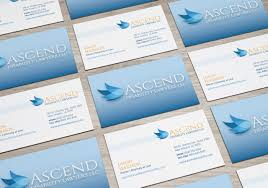 New Business Cards Designs Custom Graphic Designs Business Cards Design Good Work