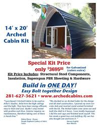 awesome a frame house kits for sale 3 arched cabin promo jpg