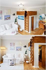 home design for small spaces if a walk in closet is your even in a small space then loft