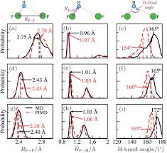 ab initio path integral molecular dynamics and the quantum nature