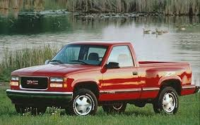 Gmc Sierra Truck Bed For Sale Used 1996 Gmc Sierra 1500 For Sale Pricing U0026 Features Edmunds
