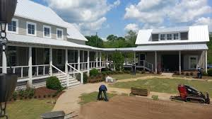 lot house plans southern living