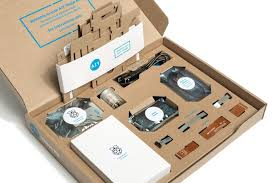 diy kits google s updated diy vision and voice kits include a raspberry pi