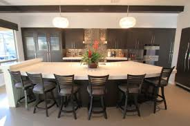 6 kitchen island kitchen islands with seating for 6 decoraci on interior