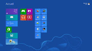 bureau windows 8 un petit guide facile pour bien démarrer sous windows 8 niko pik