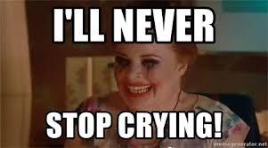 It Crowd Meme - i ll never stop crying the joker it crowd meme generator