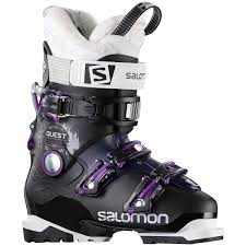 womens quest boots salomon quest access 70 womens ski boots 16 17 from golfskipin