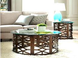 Living Room Table Set Living Room End Tables Theentertainmentworld Us