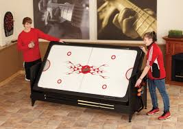 fat cat game table fat cat pockey 7ft 3 in 1 game table petagadget