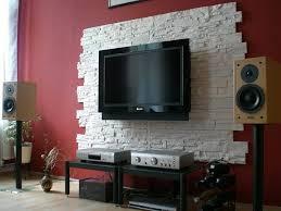 steinwand optik im wohnzimmer innenarchitektur tolles wandsteine innen wohnzimmer