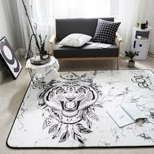 White Modern Rug by Online Buy Wholesale White Modern Rugs From China White Modern