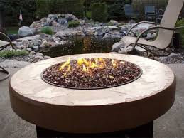 Firepit Lowes Home Depot Gas Pit Propane Kit Lowes Diy Tank You Will