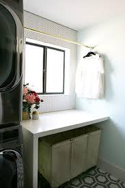 modern ranch reno laundry room part 4 the backsplash classy clutter