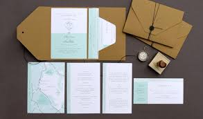 wedding invitation pockets pelletier custom gallery anticipate invitations