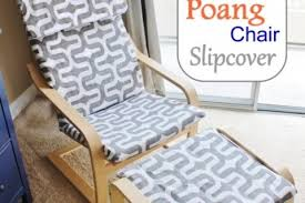 Ikea Armchair Covers Ikea Poang Armchair Cover Designcorner