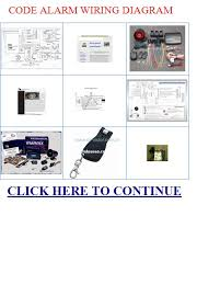 code alarm wiring diagram information requests scion code alarm