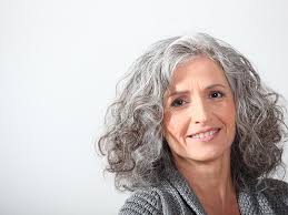 looking with grey hair healthy diet to reverse greying hair or hair loss zinsel
