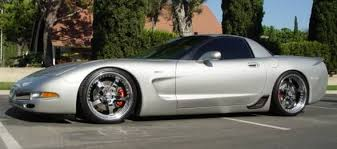 c5 corvette lowered how to lower a c5 corvette better
