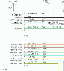 1993 ford f150 radio wiring diagram boulderrail regarding 93